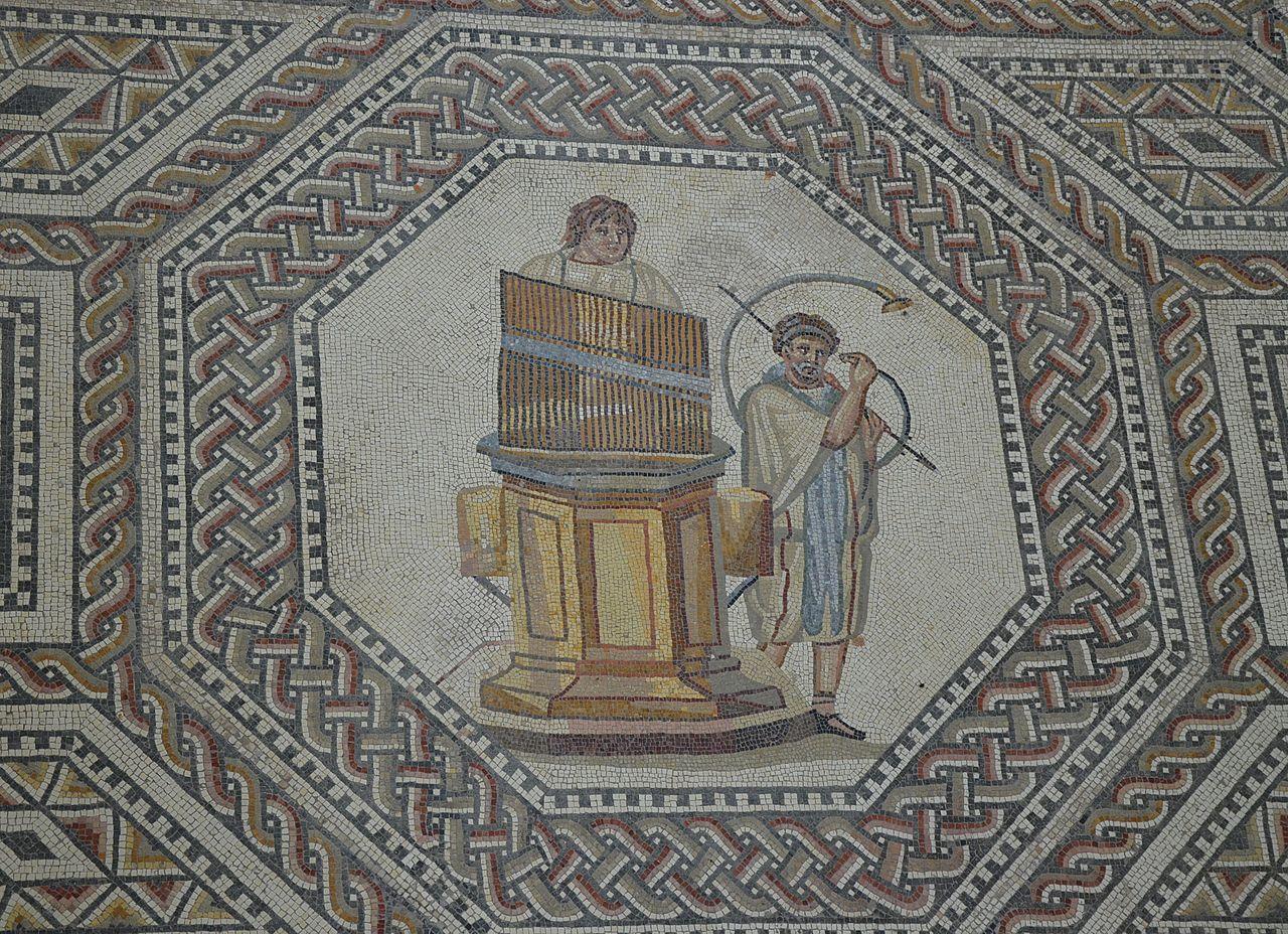 Zum Tag der Orgel am 12. September